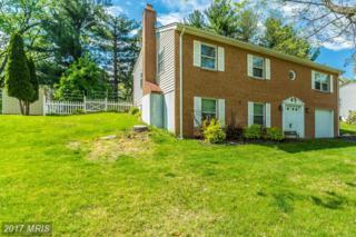 12033 Suffolk Terrace, Gaithersburg, MD 20878 (#MC9923096) :: Dart Homes