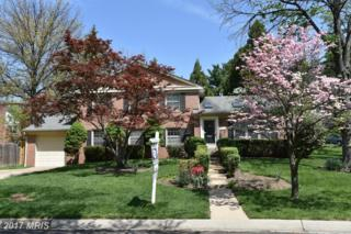 7071 Wolftree Lane, North Bethesda, MD 20852 (#MC9924096) :: Pearson Smith Realty
