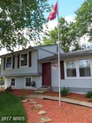 19200 Saint Johnsbury Lane, Germantown, MD 20876 (#MC9928232) :: Pearson Smith Realty