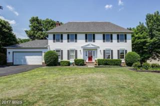 14515 Ascot Square Court, Boyds, MD 20841 (#MC9935679) :: Pearson Smith Realty