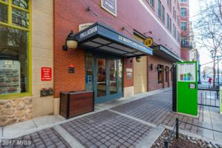 38 Maryland Avenue #308, Rockville, MD 20850 (#MC9936419) :: Pearson Smith Realty