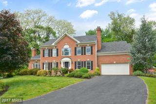 5 Applewood Court, Rockville, MD 20855 (#MC9937491) :: Pearson Smith Realty