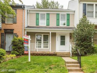 10609 Forest Landing Way, Rockville, MD 20850 (#MC9945014) :: Pearson Smith Realty
