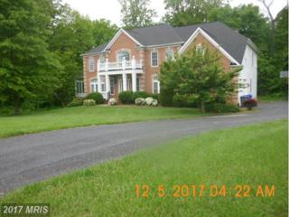 1800 Eagles Ridge Court, Brookeville, MD 20833 (#MC9945579) :: Pearson Smith Realty