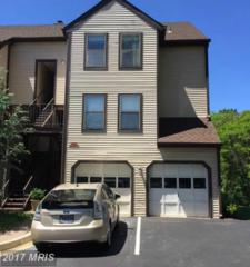 3802 Ski Lodge Drive #307, Burtonsville, MD 20866 (#MC9946254) :: Pearson Smith Realty