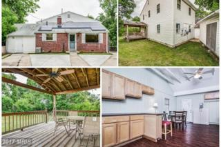 2609 Weisman Road, Silver Spring, MD 20902 (#MC9946403) :: Pearson Smith Realty