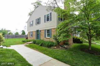 17837 Lochness Circle #27, Olney, MD 20832 (#MC9950311) :: Pearson Smith Realty