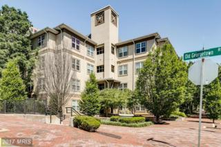 11750 Old Georgetown Road #2523, Rockville, MD 20852 (#MC9950797) :: Pearson Smith Realty
