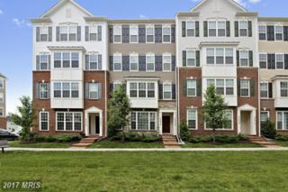 22906 Spicebush Drive #1582, Clarksburg, MD 20871 (#MC9951670) :: Pearson Smith Realty
