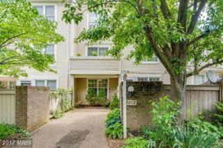 8818 Dowling Park Place, Gaithersburg, MD 20886 (#MC9952214) :: Arlington Realty, Inc.
