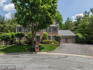9401 Sunnyfield Court, Potomac, MD 20854 (#MC9952305) :: Pearson Smith Realty