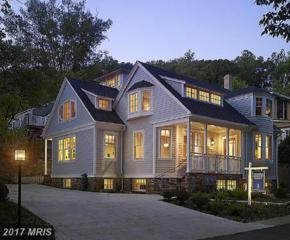 6110 Oberlin Avenue, Glen Echo, MD 20812 (#MC9954606) :: Pearson Smith Realty