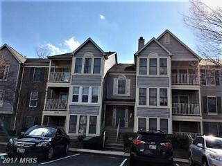 13114 Briarcliff Terrace 4-402, Germantown, MD 20874 (#MC9957556) :: Pearson Smith Realty