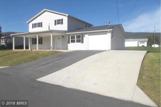 28 Snowbird Street S, Keyser, WV 26726 (#MI9508096) :: Pearson Smith Realty