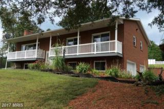 6 Rhonda Drive, Fort Ashby, WV 26719 (#MI9729379) :: Pearson Smith Realty