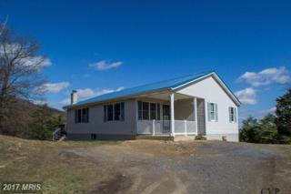 3 Taylor Lake Drive, Keyser, WV 26726 (#MI9832818) :: Pearson Smith Realty
