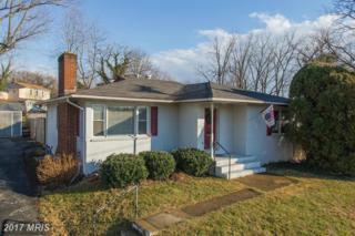 9507 Grant Avenue, Manassas, VA 20110 (#MN9832234) :: Pearson Smith Realty