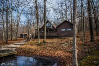 155 Trevor Drive, Great Cacapon, WV 25422 (#MO9836977) :: LoCoMusings