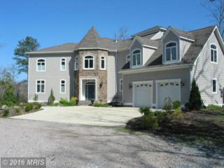 474 Edge Hill Farm Road, Heathsville, VA 22473 (#NV9719968) :: Pearson Smith Realty