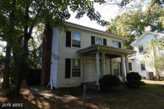 315 Main Street, Gordonsville, VA 22942 (#OR9770789) :: Pearson Smith Realty