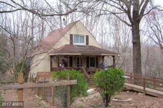 7719 Vermont Road, Rhoadesville, VA 22542 (#OR9866648) :: Pearson Smith Realty