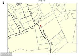 Old Marshall Road, Accokeek, MD 20607 (#PG9693681) :: LoCoMusings