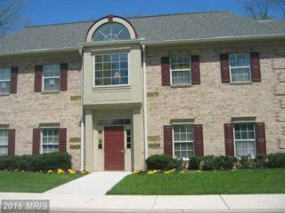 13679 Baltimore Avenue #15, Laurel, MD 20707 (#PG9694969) :: Pearson Smith Realty