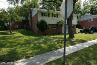 6021 Goodfellow Drive, Suitland, MD 20746 (#PG9751052) :: LoCoMusings