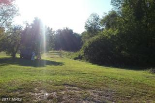 Curtis Road, Upper Marlboro, MD 20772 (#PG9774611) :: LoCoMusings