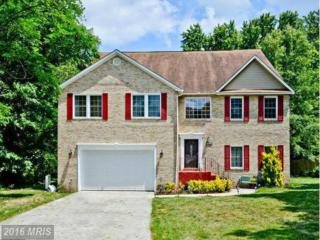 1998 Ritchie Road, District Heights, MD 20747 (#PG9796529) :: Pearson Smith Realty