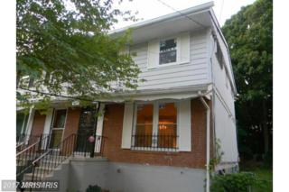 7256 Joplin Street, Capitol Heights, MD 20743 (#PG9808360) :: LoCoMusings