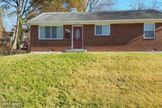 918 Quietview Drive, Capitol Heights, MD 20743 (#PG9814379) :: LoCoMusings
