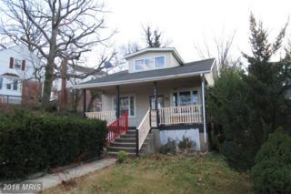 5413 Gallatin Street, Hyattsville, MD 20781 (#PG9815922) :: Pearson Smith Realty
