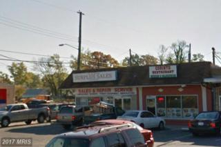 7613 Marlboro Pike, District Heights, MD 20747 (#PG9818989) :: LoCoMusings
