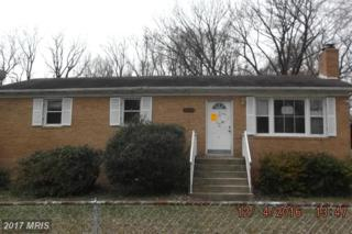 5803 Rehling Street, Temple Hills, MD 20748 (#PG9820570) :: Pearson Smith Realty