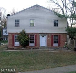7601 Swan Terrace, Landover, MD 20785 (#PG9821571) :: Pearson Smith Realty