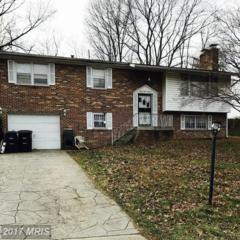 6107 Harley Lane, Temple Hills, MD 20748 (#PG9822677) :: Pearson Smith Realty