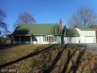 9608 Cedarhollow Lane, Upper Marlboro, MD 20774 (#PG9822735) :: LoCoMusings