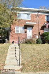 3316 Manorwood Drive, Hyattsville, MD 20782 (#PG9823398) :: LoCoMusings