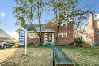 6908 40TH Avenue, University Park, MD 20782 (#PG9825943) :: Pearson Smith Realty