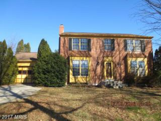 Bowie, MD 20716 :: Pearson Smith Realty
