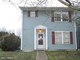 13816 Lord Fairfax Place, Upper Marlboro, MD 20772 (#PG9832927) :: Pearson Smith Realty