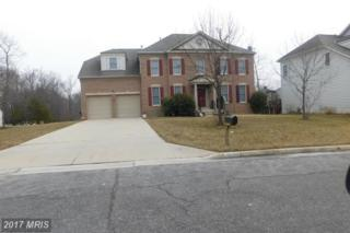 10208 Everley Terrace, Lanham, MD 20706 (#PG9836931) :: Pearson Smith Realty