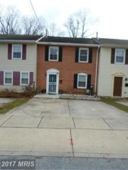 32 Avondale Street, Laurel, MD 20707 (#PG9842863) :: Pearson Smith Realty