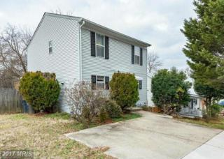 5006 40TH Place, Hyattsville, MD 20781 (#PG9845527) :: LoCoMusings