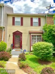 6017 Hil Mar Circle, District Heights, MD 20747 (#PG9846083) :: Pearson Smith Realty