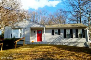 802 Stag Way, Fort Washington, MD 20744 (#PG9847501) :: Pearson Smith Realty