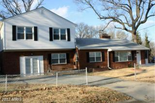 2520 Easton Street, Temple Hills, MD 20748 (#PG9850508) :: Pearson Smith Realty