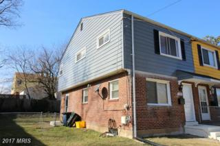 2311 Lakewood Street, Suitland, MD 20746 (#PG9854192) :: Pearson Smith Realty