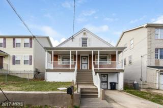 1006 60TH Avenue, Fairmount Heights, MD 20743 (#PG9858200) :: LoCoMusings